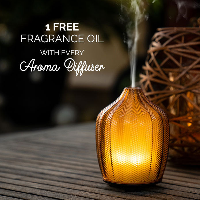 Aroma Diffusers Giveaway