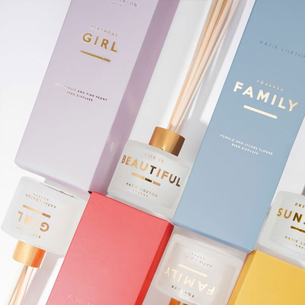 Katie Loxton Reed Diffusers