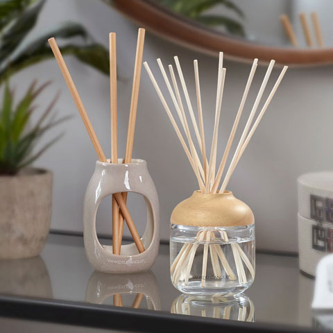 Yankee Candle Reed Diffusers and Refills