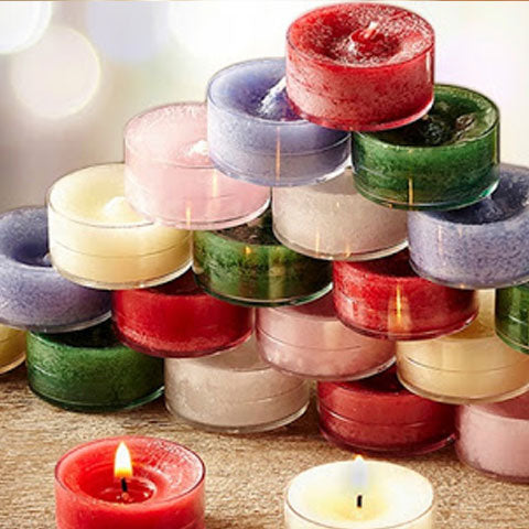 Yankee Candle Scented Tealights