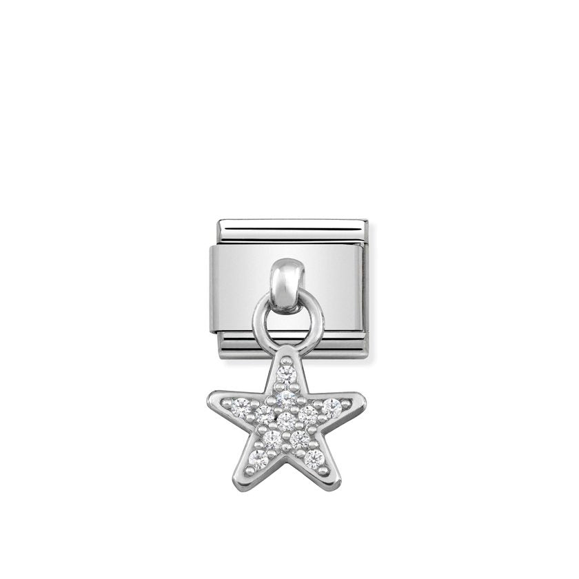 Composable Link Star Charm Nomination