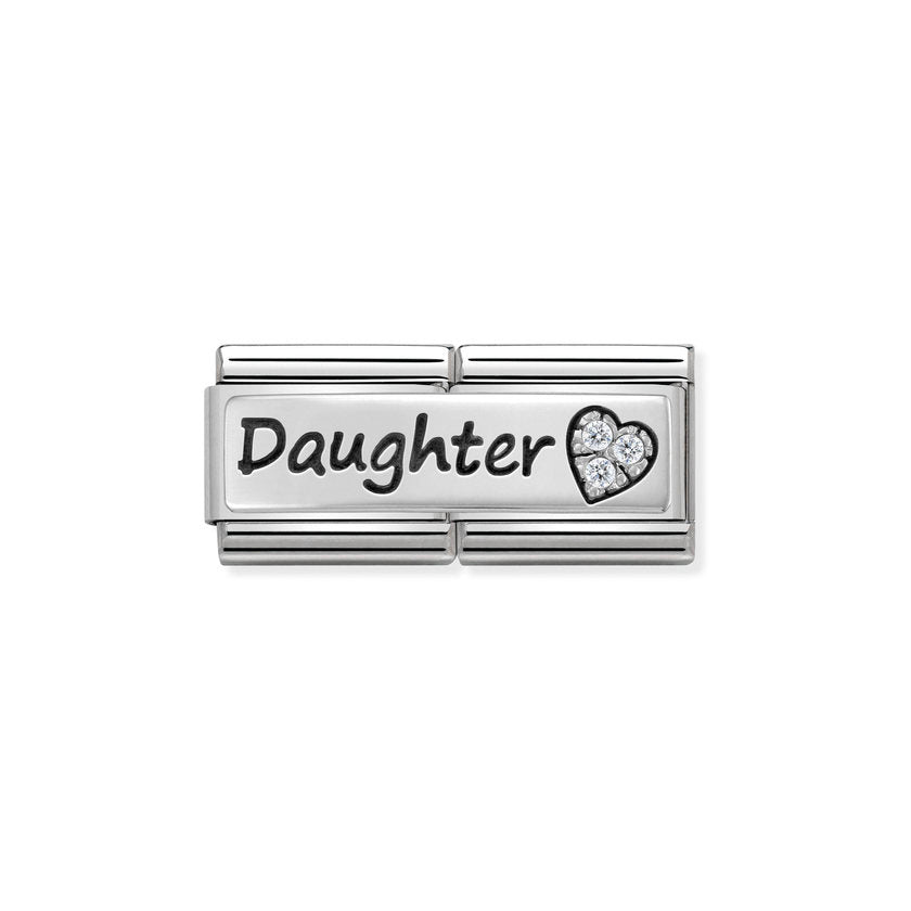 Daughter Double
