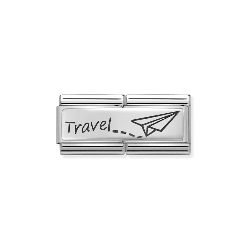 Travel Double Charm Nomination