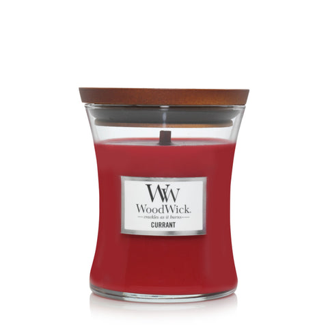 Currant Woodwick Medium JAr