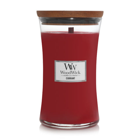 Currant Large Jar Woodwick