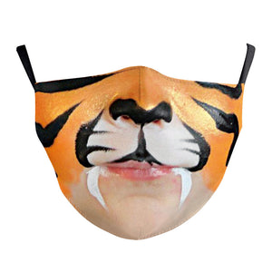 Cats Reusable Face Mask