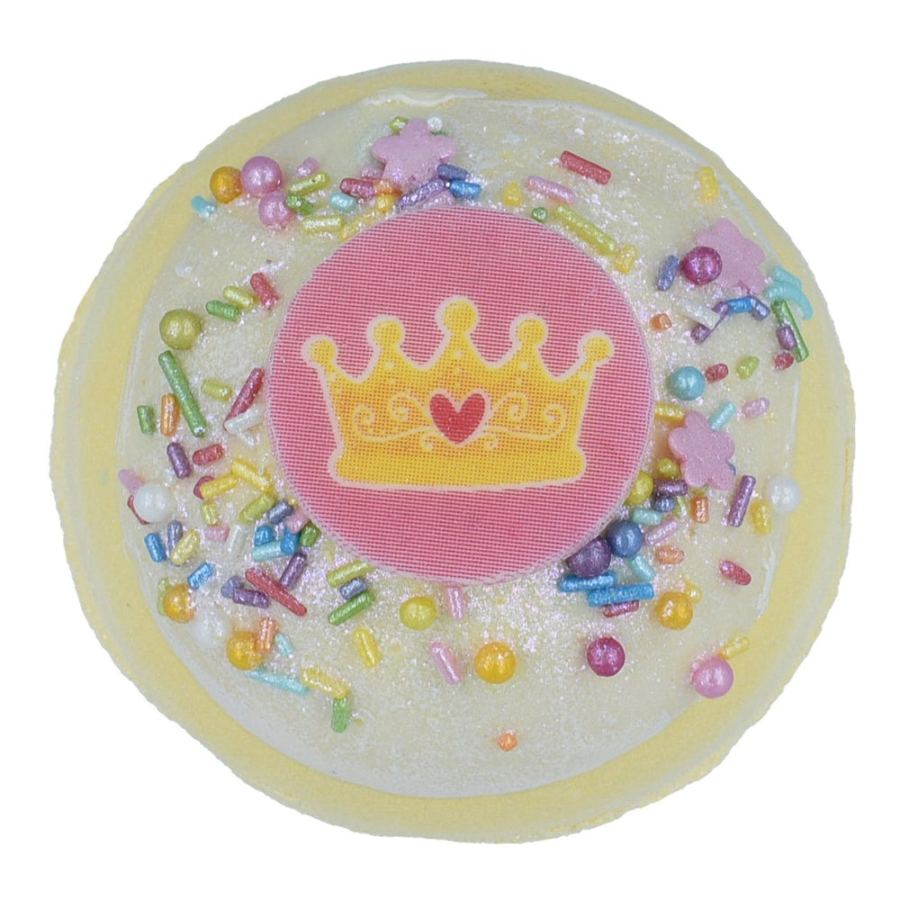 Crowning Glory Bath Blaster Bomb Cosmetics