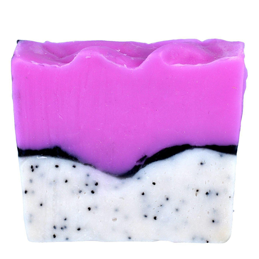 Forbidden Fruit Soap Bomb Cosmetics Vegan