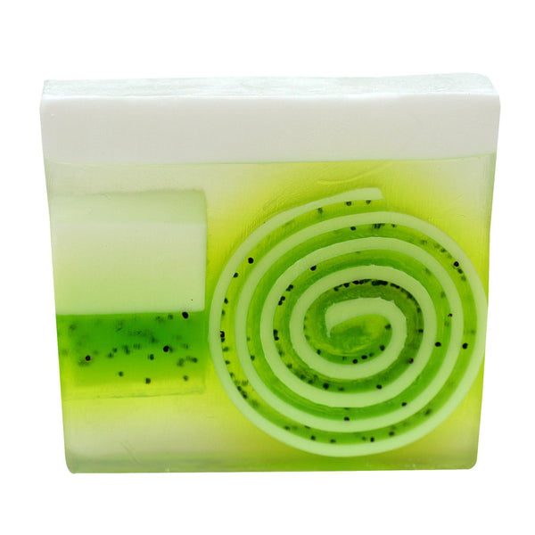 Lime and Dandy Soap Bomb Cosmesetics
