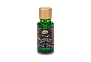 Made by Zen Breathe Easy Essential Oil Blend