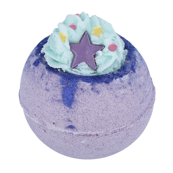 Space Queen BAth Blaster Bomb Cosmetics