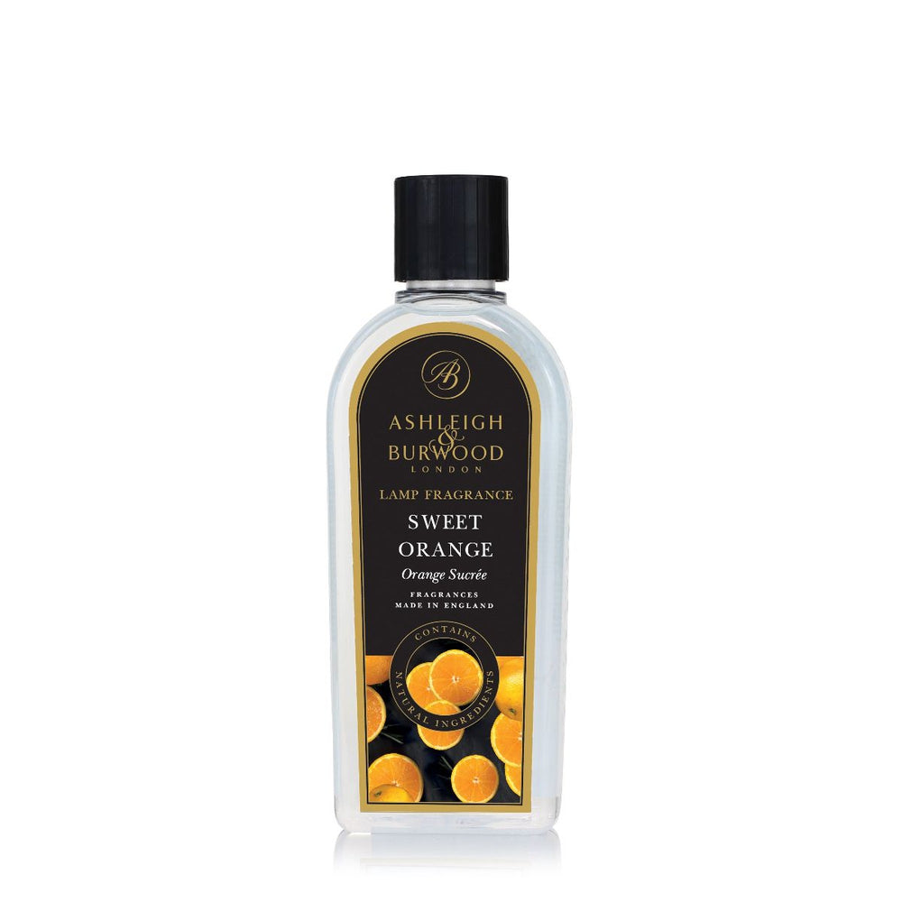 Sweet Orange Ashleigh & Burwood Lamp Fragrance