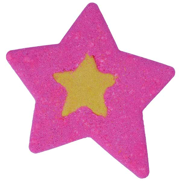A Star Is Born Watercolour Bath BLaster Bomb Cosmetics