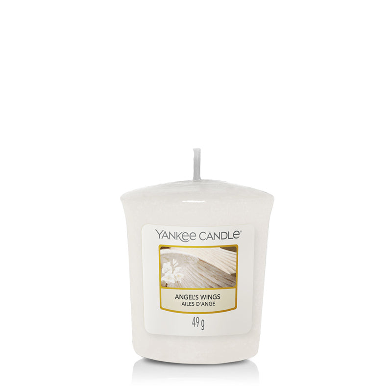 Angel's Wings | Yankee Candle Votives