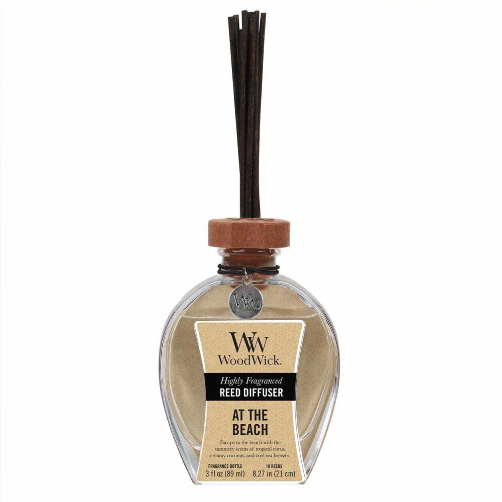 At The Beach Woodwick Reed Diffuser