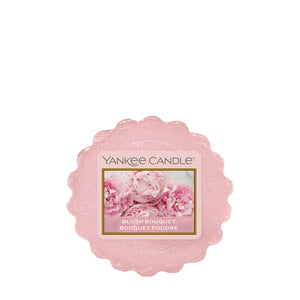 Blush Bouquet, Wax Melt, Yankee Candle