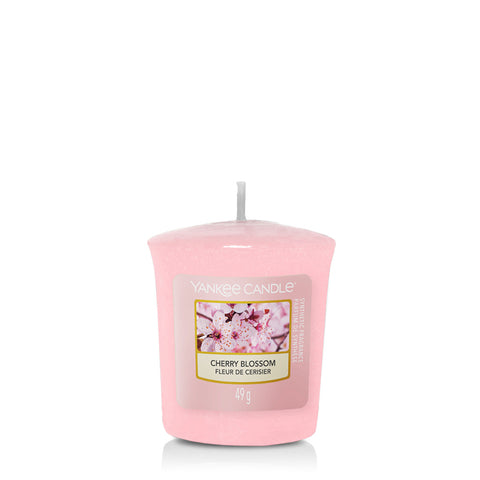 Cherry Blossom | Yankee Candle Votives