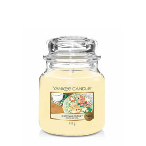 Christmas Cookie Medium Yankee Candle