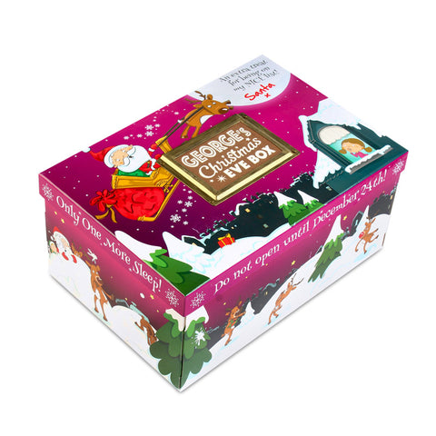 Christmas Eve Box Personalised