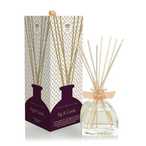 Fig and Cassis Made by Zen Reed Diffuser