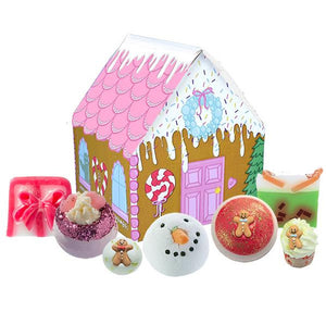 The House of Sugar & Spice Gift Box