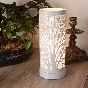 White Tree Electric Wax Melt Burner