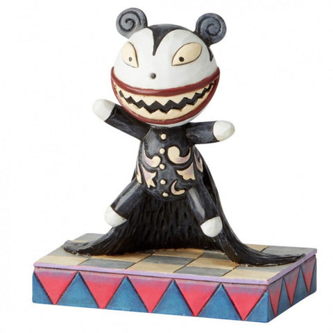 Scary Teddy Figurine Nightmare Before Christmas