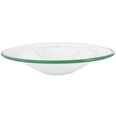 12cm Burner Glass Dish Replacement