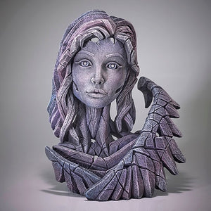 Angel Bust Sculpture by Edge