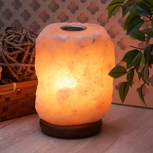 Himalayan Salt Wax Melt Burner