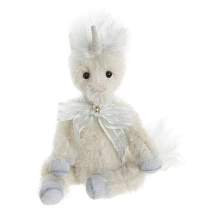 Jewel Unicorn Minimo Charlie Bears
