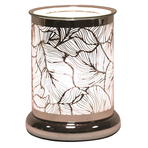 Leaves Silhouette Electric Wax Melt Burner