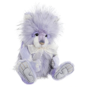 Lisa Plumo Plush Charlie BEars