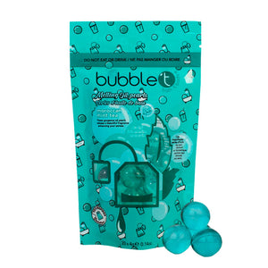 Moroccan Mint Tea Bath Pearls Bubble T