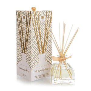 Moroccan Rose Made by Zen Reed Diffuser