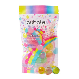 Rainbow Bath Pearls Bubble T