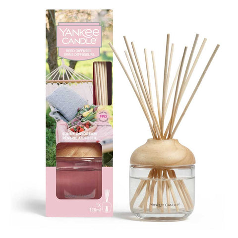 Sunny Daydream Yankee Candle Reed Diffuser