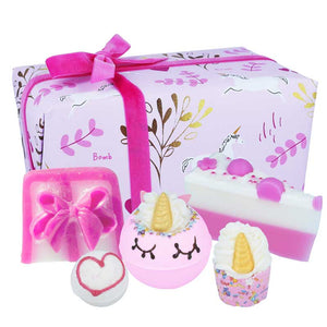 Unicorn Sparkle Gift Box