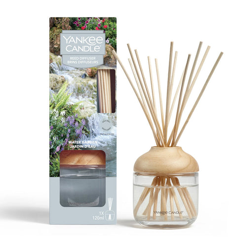 Water Garden Reed Diffuser Yankee Candle