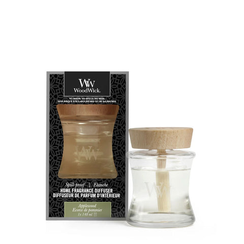 Applewood Spill Proof Reed Diffusers Woodwick
