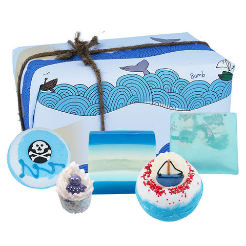 Yeah Bouy Boys bath gift set