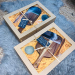 Lil Blue Bird Gift Boxes