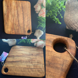 Chopping Board, Small Serving Platter