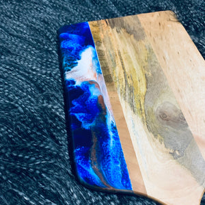 Resin Art Large Oversize Paddle Board