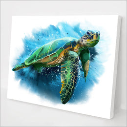 Green Sea Turtle kit