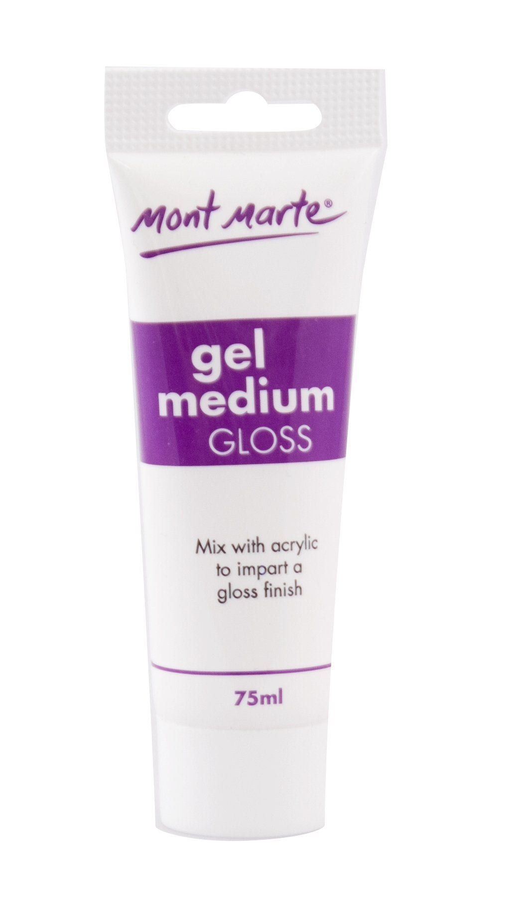 Gel Medium gloss 75ml