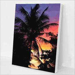 Tropical Sunset kit