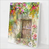 The Garden Door kit