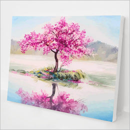 Cherry Tree Island kit