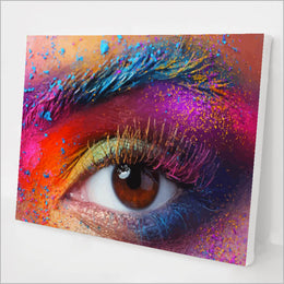 Colorful Eye kit